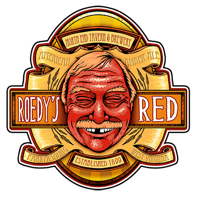 Roedy's Red label